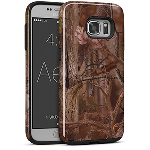 Cellairis Aero Case for Samsung Galaxy S7 - Aero Camo Woods Warm 2