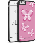 Cellairis Rapture Case for Apple iPhone 6/6S Plus - Slim Flutter Paradise Pin