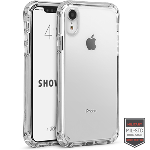 Cellairis Aero Case for Apple iPhone XR - Showcase Clear/ Clear