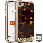 Cellairis Rapture Case for Apple iPhone 7 - Rapture Tortoise Shell