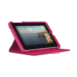 Speck Fitfolio Case for Verizon Ellipsis 7 (Rasperry Pink)