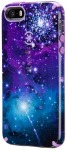 Speck CandyShell Inked Case for Apple iPhone 5/5s/SE - Galaxy Purple/Revolution Purple