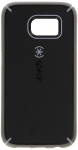 Speck MightyShell Case for Samsung Galaxy S6 - Black/Gravel Grey/Slate Grey