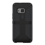 Speck CandyShell Grip Case for HTC One M9 - Black/Slate Gray