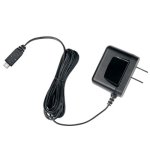 OEM Motorola Micro USB Travel Charger Universal for Micro-USB phones - SPN5358A
