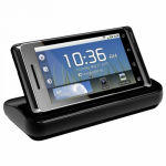 OEM Motorola Multimedia Docking Cradle for Motorola A955, A956, Droid 2 (Black) - SPN5615A-Z