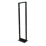 Tripp Lite 45U 2-Post Open Frame Rack
