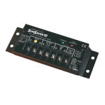 Morningstar 20 Amp PMW Solar Charge Controller