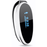 Striiv Play Wireless Step Tracker / Pedometer - Black