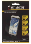 ZAGG Inc. invisibleSHIELD Screen for Samsung Note II  (Clear/Front only)