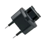 OEM Motorola European Travel charger Adapter SYN745 (Black) - SYN7456-Z