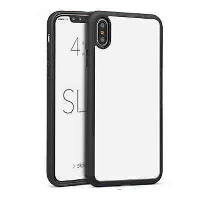 Shout Slim iPhone XS Max Cases
