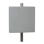 TerraWave 902-928 MHz Square Panel Antenna