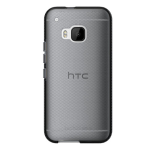 Tech21 Evo Check Ultra Thin Case for HTC One M9 (Smokey/Black)