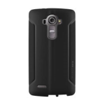 Tech21 Evo Tactical Hardshell Case for LG G4 - Black