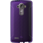 Tech21 Evo Tactical Case for LG G4 - Purple