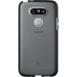 Tech21 Evo Check Case for LG G5 (Smokey Gray/Black)