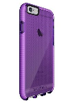Tech21 Evo Check FlexShock Case for iPhone 6/6s - HopeLine Purple
