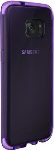 Tech21 Evo Frame Case for Samsung Galaxy S7 Edge - Hopeline Purple