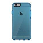 Tech21 Evo Mesh Case for Apple iPhone 6/6S - Blue/Grey
