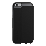 Tech21 Evo Wallet  Case for iPhone 6 Plus/6s Plus - Black
