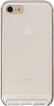 Tech21 Evo Elite Case for iPhone 8/7 - Clear Polished Rose Gold