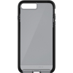 Tech21 Evo Check Case for Apple iPhone 7 Plus - Smokey/Black