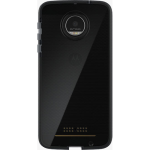 Tech21 Evo Check Case for Motorola Moto Z Droid - Smokey/Black