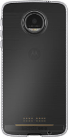 Tech21 Ultra thin Impact Case for Moto Z Droid - Clear