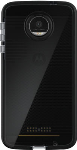 Tech21 Evo Check Case for Moto Z Force Droid - Smokey/Black