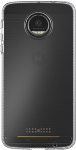Tech21 Impact Clear Case for Moto Z Force Droid - Clear