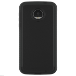 Tech21 Evo Tactical Extreme Edition Case for Motorola Moto Z Droid - Black