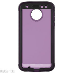 Tech21 Evo Tactical Extreme Edition Case for Motorola Moto Z Droid - Purple