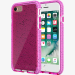 Tech21 Evo Check Active Edition Case for iPhone 7 - Pink