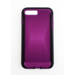 Tech21 Evo Tactical Extreme Edition Case and Holster for iPhone 7 Plus - Violet