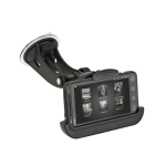 iGRIP PerfektFit Vehicle Dock for HTC EVO 3D (T3-10653)