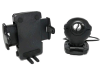 iGRIP Universal Bike Mount with Mini Gripper Phone Holder (T5-1814)