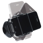 iGrip Universal Bike Mount with Mini Gripper Phone Holder
