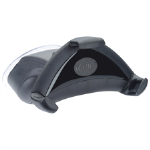 iGRIP Smart Grip'R Universal Mount  - Black