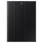 Samsung Folio Book Case for Samsung Galaxy Tab S2 9.7 Inch - Black
