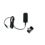 Unlimited Cellular Travel Charger for Sony Tablet P (Black) - TCK-C2000US-Z