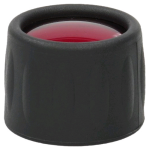 Princeton Tec Red Lens Cap for AA Models