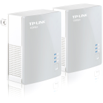 TP-LINK AV500 Nano Powerline Adapter Starter Kit - TL-PA4010 KIT