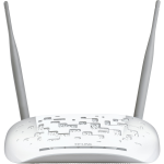 TP-LINK Wireless N 300Mbps Access Point - TL-WA801ND