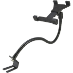 Bracketron Universal Tablet Floor Mount for Most Tablets iPad, Kindle, Playbook, Galaxy Tab, Xoom