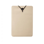 Simplism Japan Book Sleeve for Apple MacBook Air 11 (Beige) - TR-BSAIR11-BG/EN