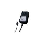 MetroPCS Travel Charger for Samsung Tint,Finesse,Byline, Messager, MyShot & Spex (Black) - TRC8120