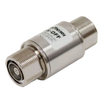 PolyPhaser 698-2700 MHz Coaxial Protector