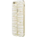 Trina Turk Carrying Case for iPhone 6/6s - Descanso White