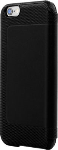 TUMI Folio Case for Apple iPhone 6 / 6S - Black Leather